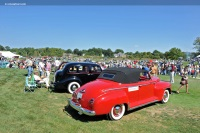 1947 Plymouth Series P-15