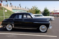 1949 Plymouth Deluxe Series P18 image.