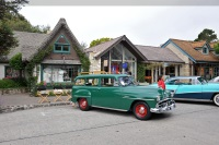 1951 Plymouth Suburban image.