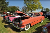 1954 Plymouth Belvedere image.