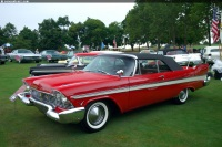 1957 Plymouth Belvedere image.