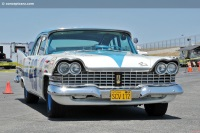 1959 Plymouth Savoy image.