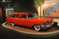 1959 Plymouth Suburban