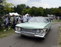 1960 Plymouth Fury image.
