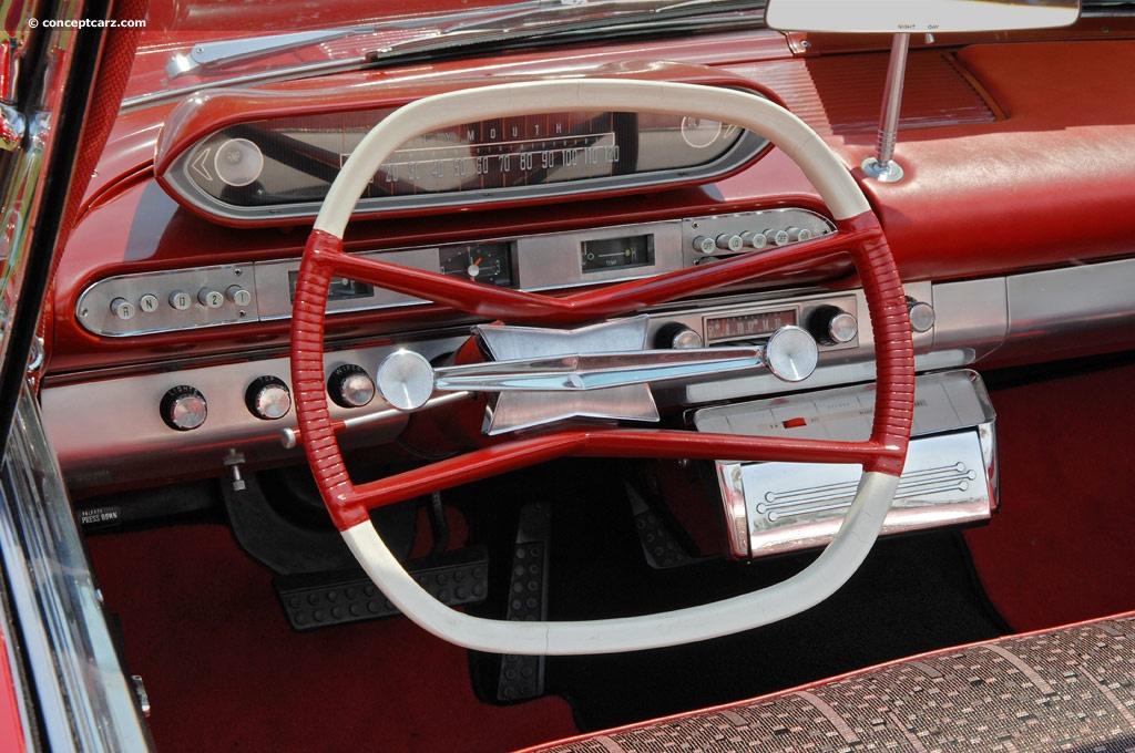 Plymouth Fury Dv Rmm I