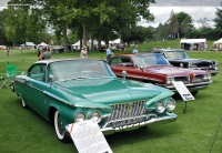 1961 Plymouth Fury image.