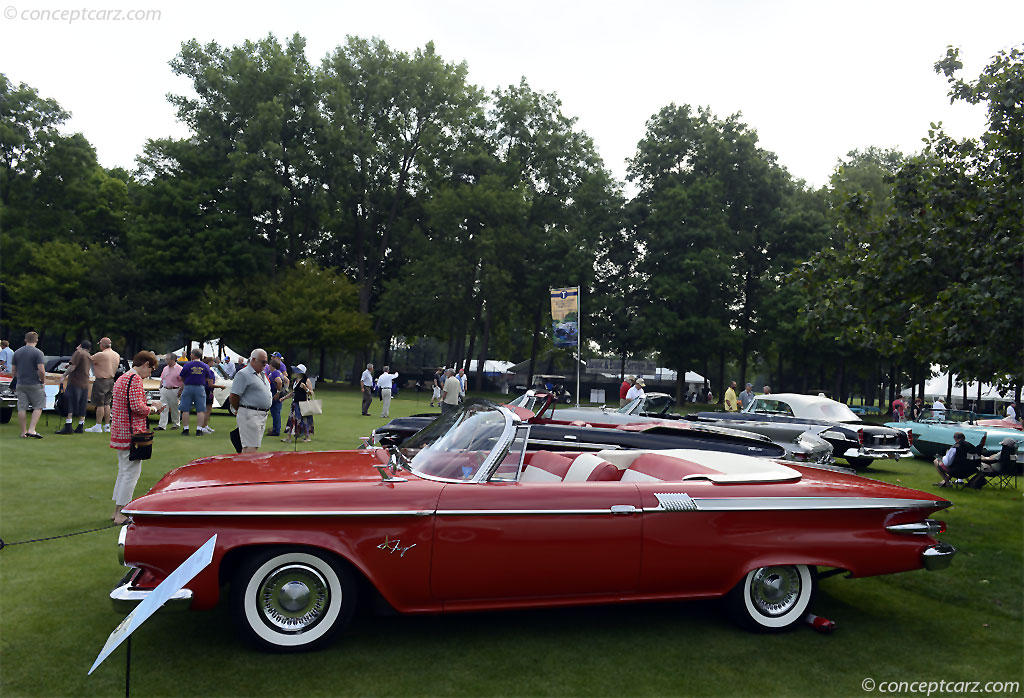 Sonoramic Commando Plymouth Engine Of 1960 61 Chrysler Autos Post