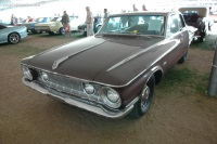 1962 Plymouth Fury image.