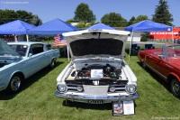 1964 Plymouth Barracuda image.