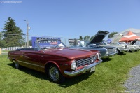 1964 Plymouth Valiant image.