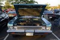 1969 Plymouth Fury image.