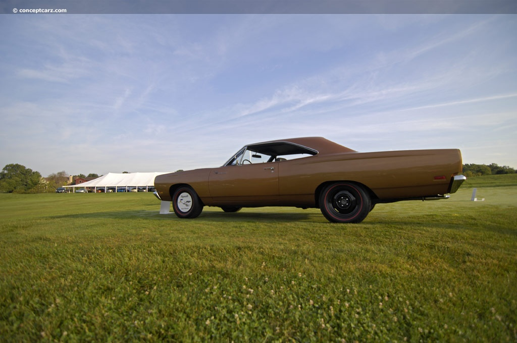 1969 Plymouth Road Runner  conceptcarzcom