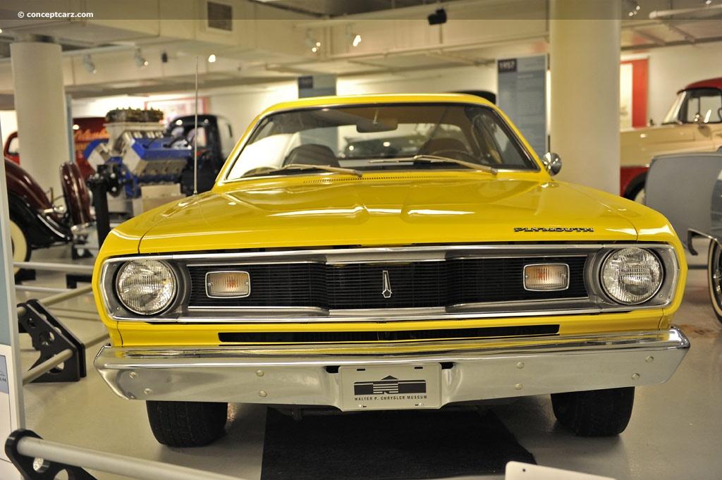 1970 Plymouth Valiant Leake Auctions Okc Fairgrounds