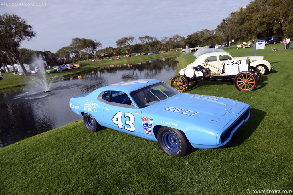1971 Plymouth Road Runner  conceptcarzcom