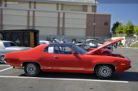 1972 Plymouth Satellite Road Runner image.