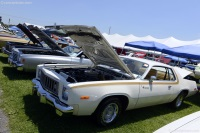 1975 Plymouth Road Runner image.