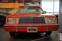 1981 Plymouth Reliant image.
