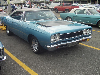1968 Plymouth Road Runner pictures and wallpaper