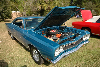 1969 Plymouth GTX pictures and wallpaper