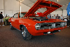 1970 Plymouth Barracuda image.