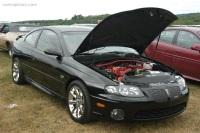 2005 Pontiac GTO image.