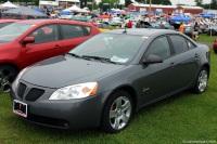2008 Pontiac G6 image.