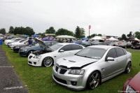 2009 Pontiac G8 image.