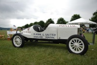 1926 Pontiac Boat Tail Racer image.