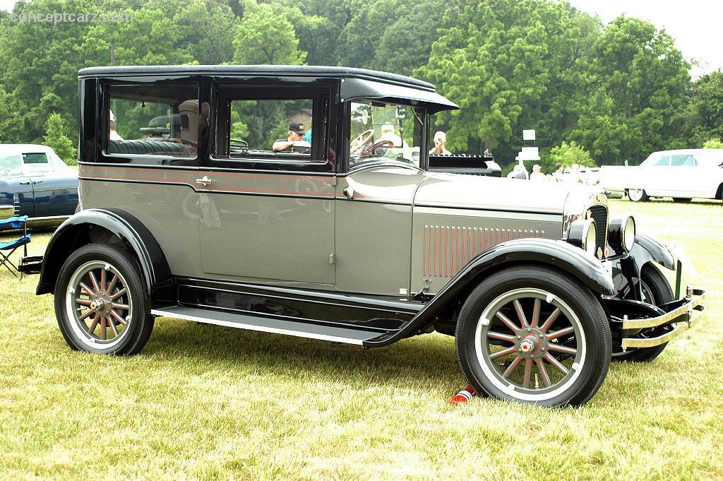 1926 Pontiac Series 6 27 Image