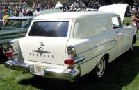 1957 Pontiac Chieftain