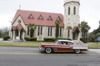 1958 Pontiac Bonneville Series 25 image.
