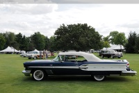 1958 Pontiac Parisienne image.