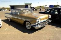 1958 Pontiac Star Chief Series 28