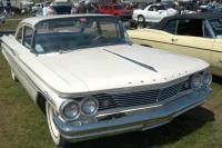 1960 Pontiac Catalina image.