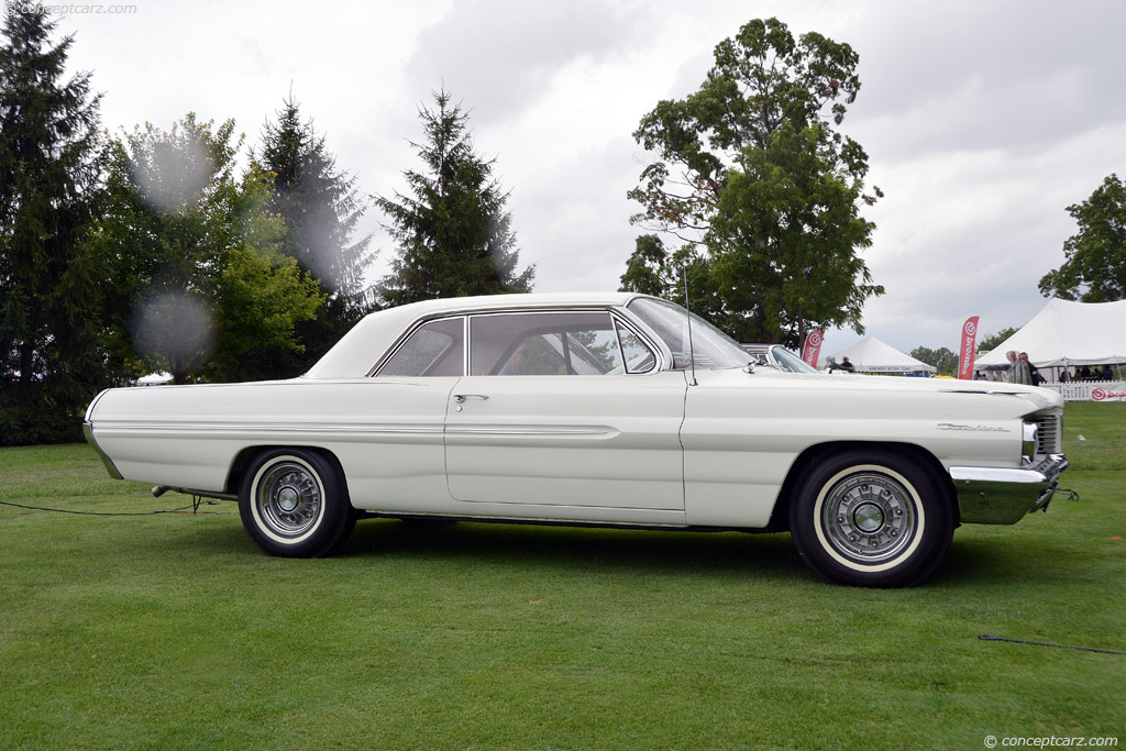 Pontiac Catalina pictures and wallpaper