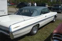 1962 Pontiac Bonneville image.