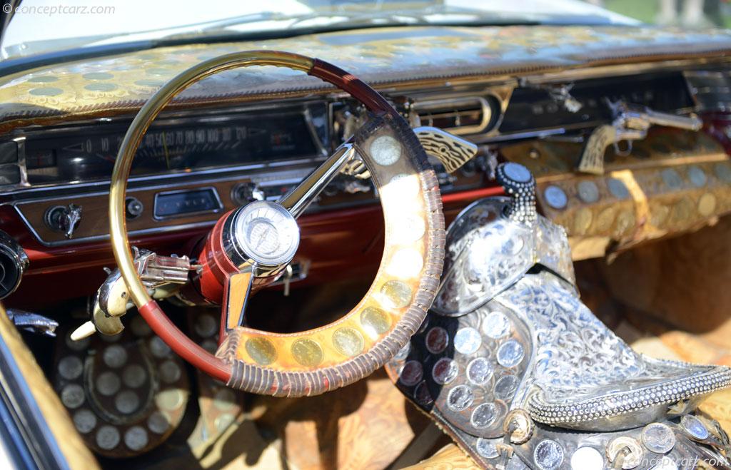 1967 Pontiac Bonneville thumbnail image