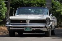 1963 Pontiac Bonneville image.