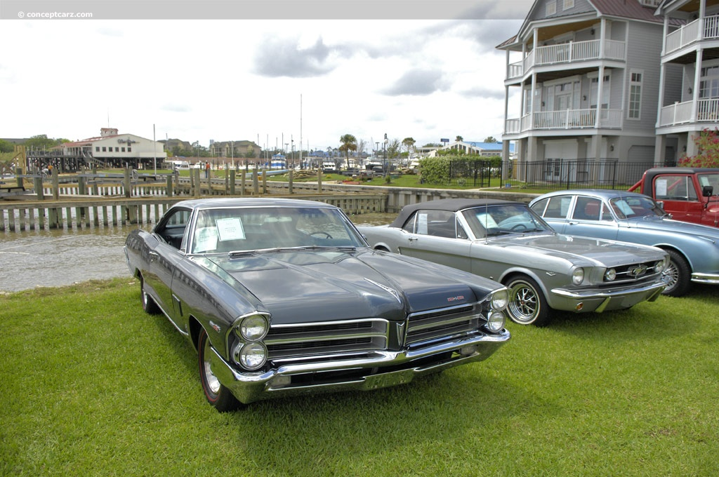 Auction Results And Data For 1965 Pontiac Catalina