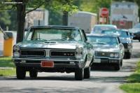 1965 Pontiac Tempest LeMans image.