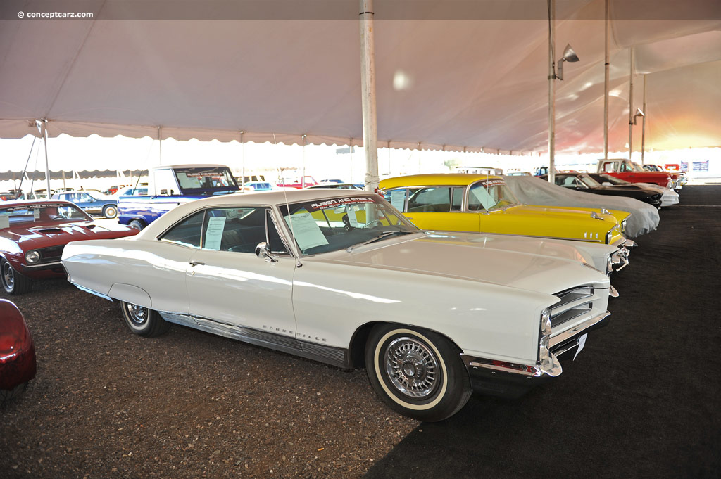 1966 Pontiac Bonneville Specs Begagnad Bil