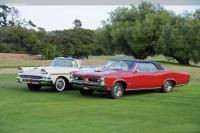 1966 Pontiac GTO image.