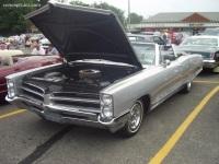 1966 Pontiac Bonneville image.