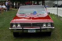 1967 Pontiac Beaumont