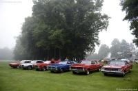 1967 Pontiac Tempest GTO image.