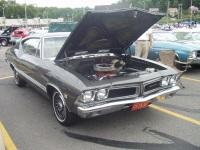 1968 Pontiac Beaumont image.