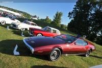 1969 Pontiac Farago CF 428