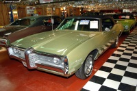 1969 Pontiac LeMans image.