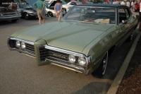 1969 Pontiac Catalina Ventura image.