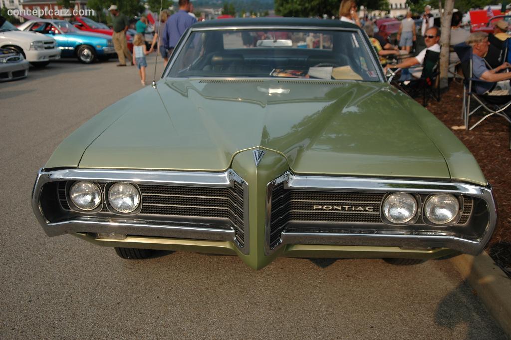 1969 Pontiac Catalina Ventura Images. Photo ...